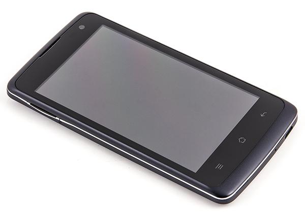Смартфон Oppo Muse (R821): качественная маленькая бюджетная модель