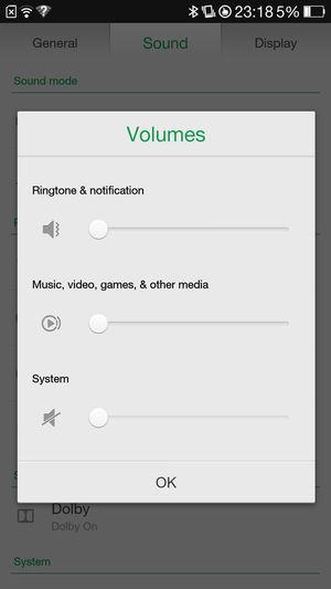 Обзор Oppo N1