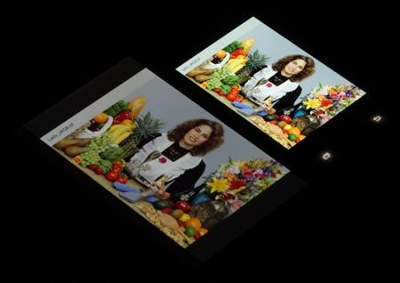 Обзор смартфона Samsung Galaxy A7. Тестирование дисплея