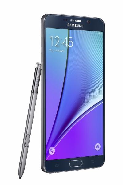 Смартфон Samsung Galaxy Note 5