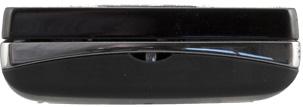 Обзор Sony Ericsson Xperia mini pro. Нижний торец коммуникатора