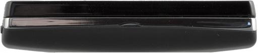 Обзор Sony Ericsson Xperia mini pro. Левая грань коммуникатора