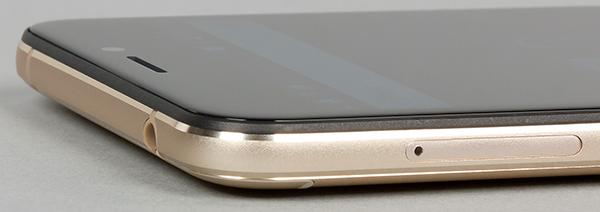 смартфон Umi Plus