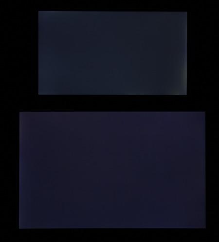 Обзор смартфона Umidigi C Note. Тестирование дисплея