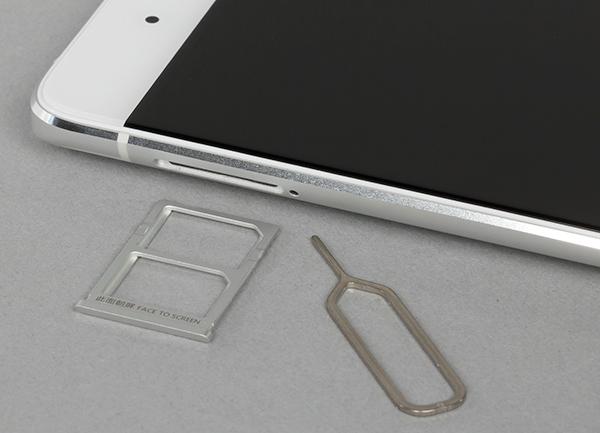 Смартфон Xiaomi Mi 5s
