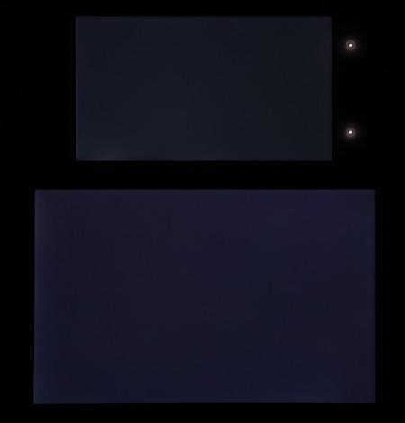 Обзор смартфона Xiaomi Mi 5s. Тестирование дисплея