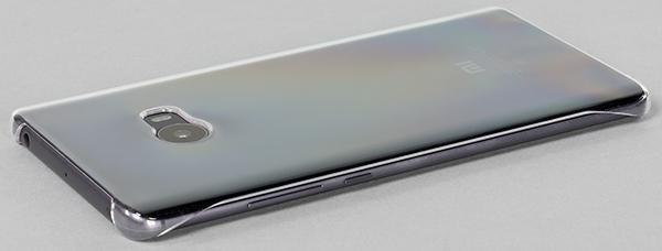 Смартфон Xiaomi Mi Note 2