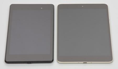 Обзор планшета Xiaomi Mi Pad 3. Тестирование дисплея