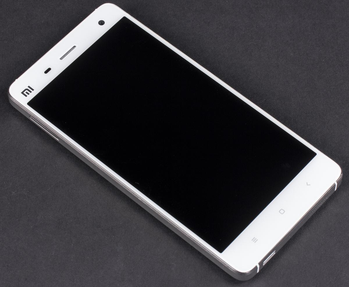 Купить Xiaomi Mi5 - смартфон по хорошей цене! - Top-Ali