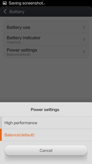Интерфейс, программы и возможности Xiaomi Mi4