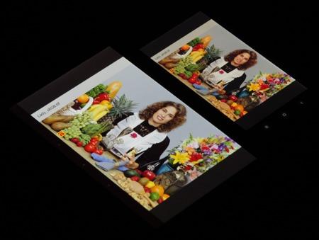 Обзор смартфона Xiaomi Mi4. Тестирование дисплея