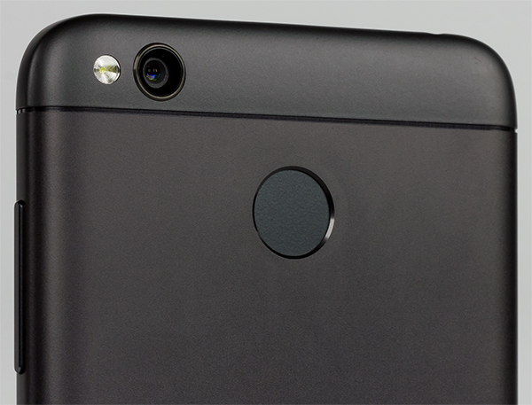 Обзор смартфона Xiaomi Redmi 4X