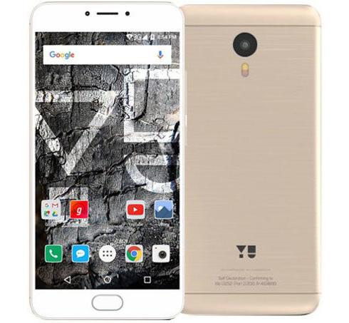 5103d7762db5a Смартфон Yu Yunicorn (YU5530)