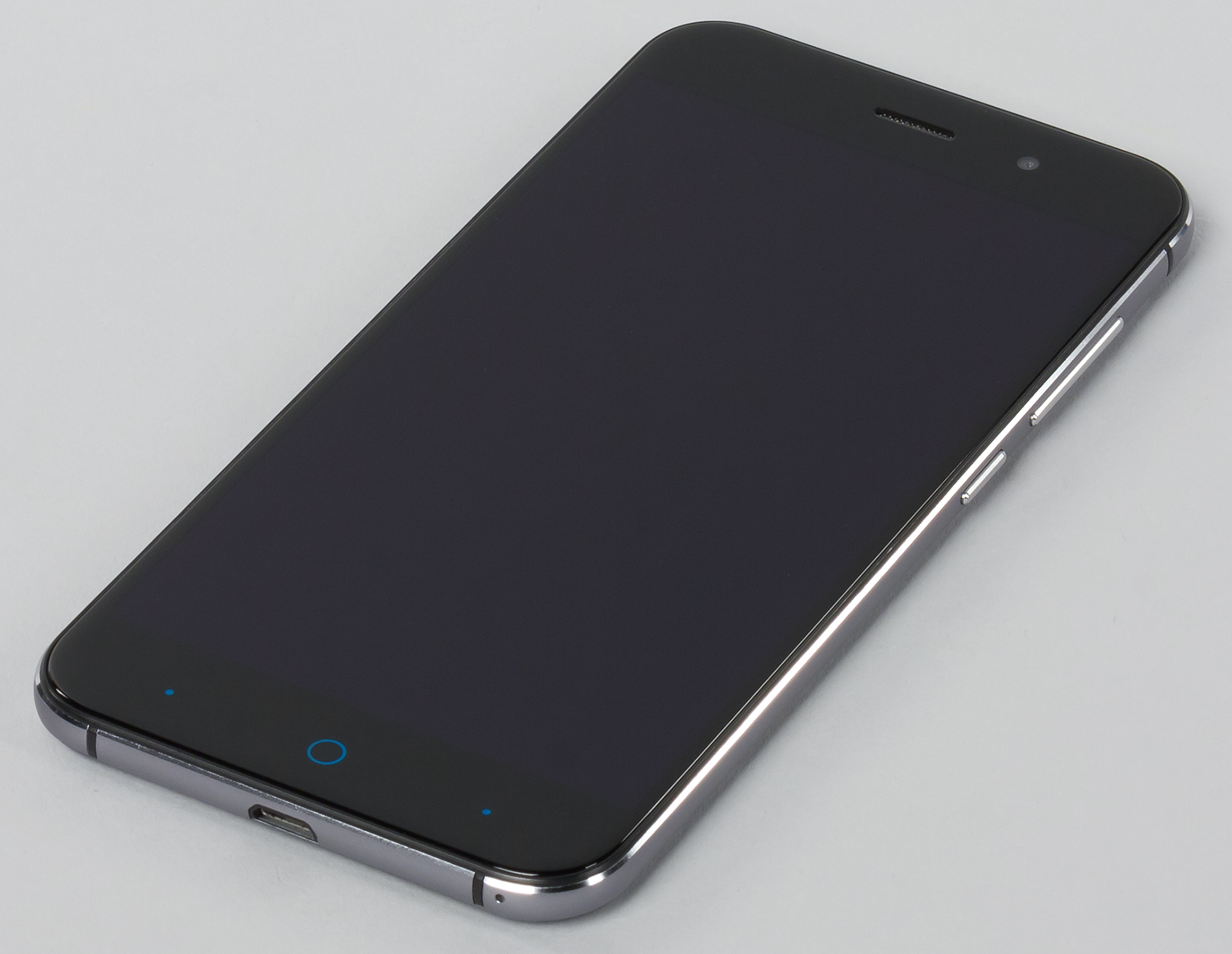 obviously zte blade s6 lite notes