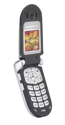 24-голосная...  Наконец, Motorola V180 является самым простым из...