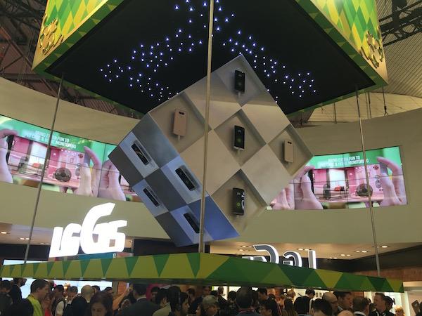 Mobile World Congress 2016: общие впечатления и основные ...