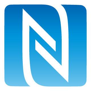Логотип технологии NFC