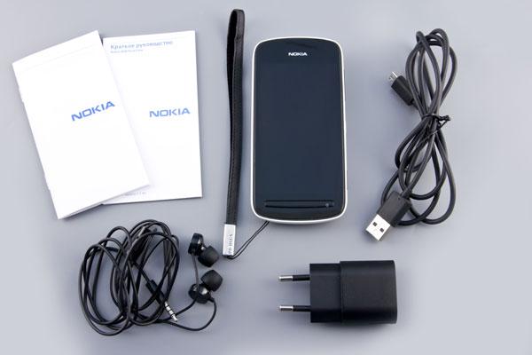 Обзор инновационного камерофона Nokia 808 PureView
