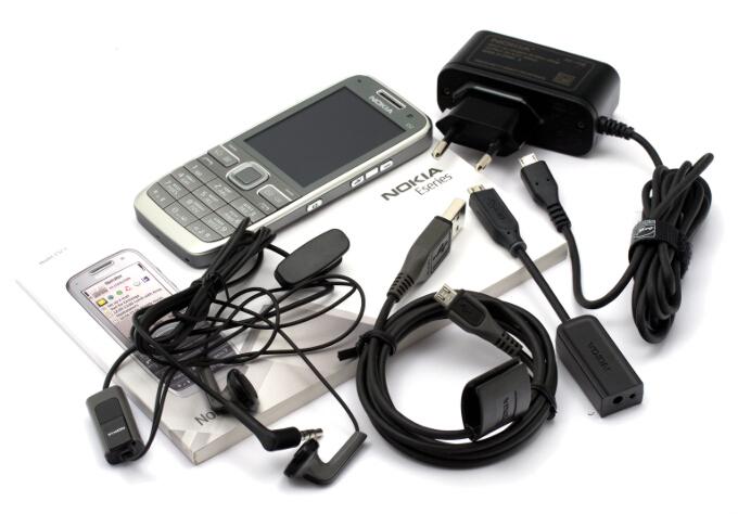 старых образцов Nokia,