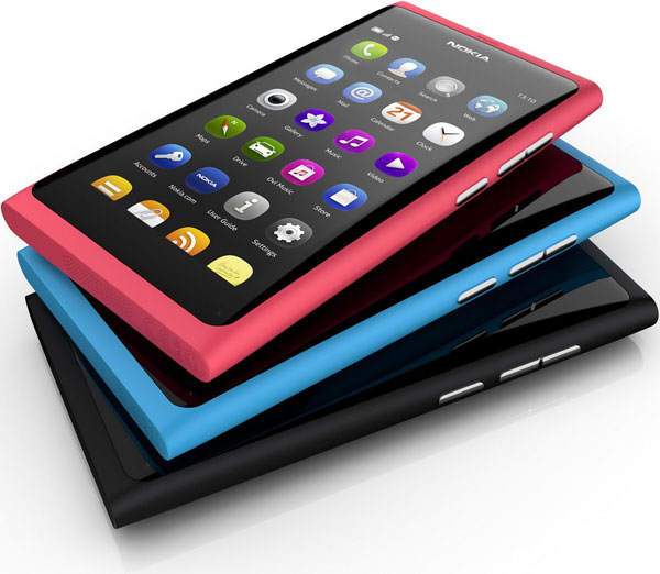 Смартфоны Nokia - каталог смартфонов Nokia - цены, новинки