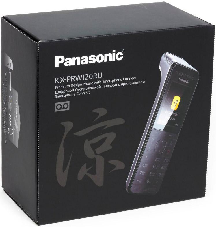Panasonic Kx Prw120ruw инструкция - фото 9