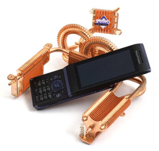 Инструкция Sony Ericsson Aino