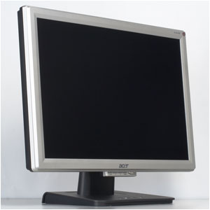 Продам монитор Acer al2416w ( 24д), объявление от 24.12.2012 c полным описанием в каталоге Фотодоски в Томске.
