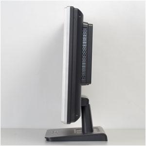24-дюймовый ЖК монитор Acer AL2416W открывает пользователю волшебный мир цифровых развлечений.