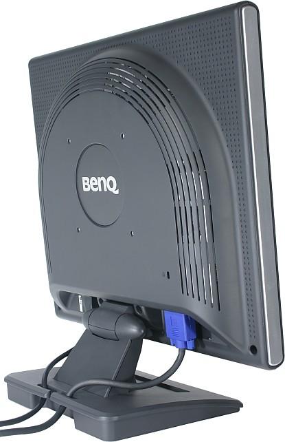 LCD-монитор BenQ fp767-12