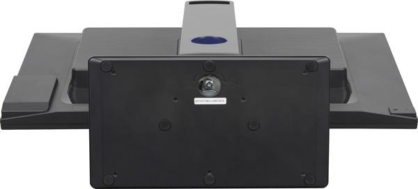 ЖК-монитор BenQ PD3200U, вид снизу