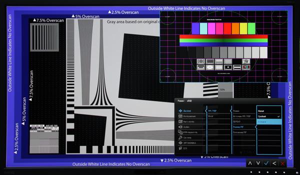 ЖК-монитор BenQ PD3200U, PIP