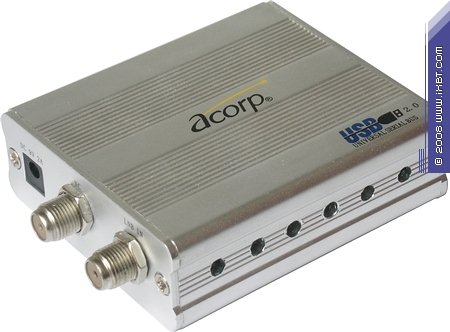 ACORP DS120 Drivers for Windows XP