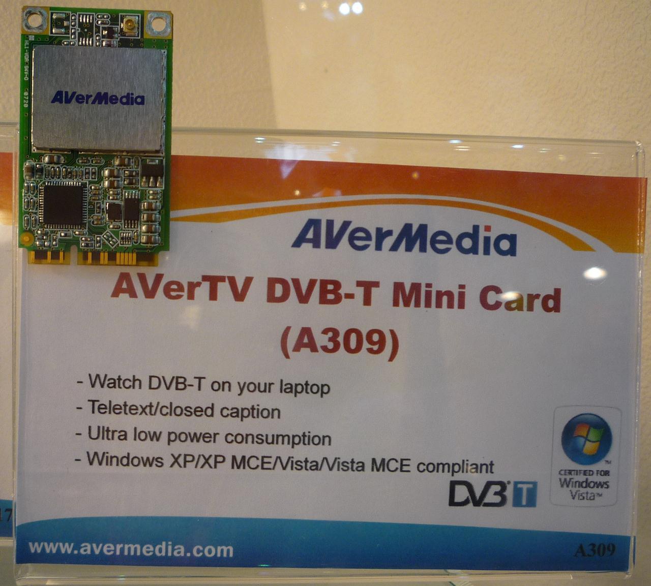 AVERTV DMB850 PLUS DRIVER FOR WINDOWS 7