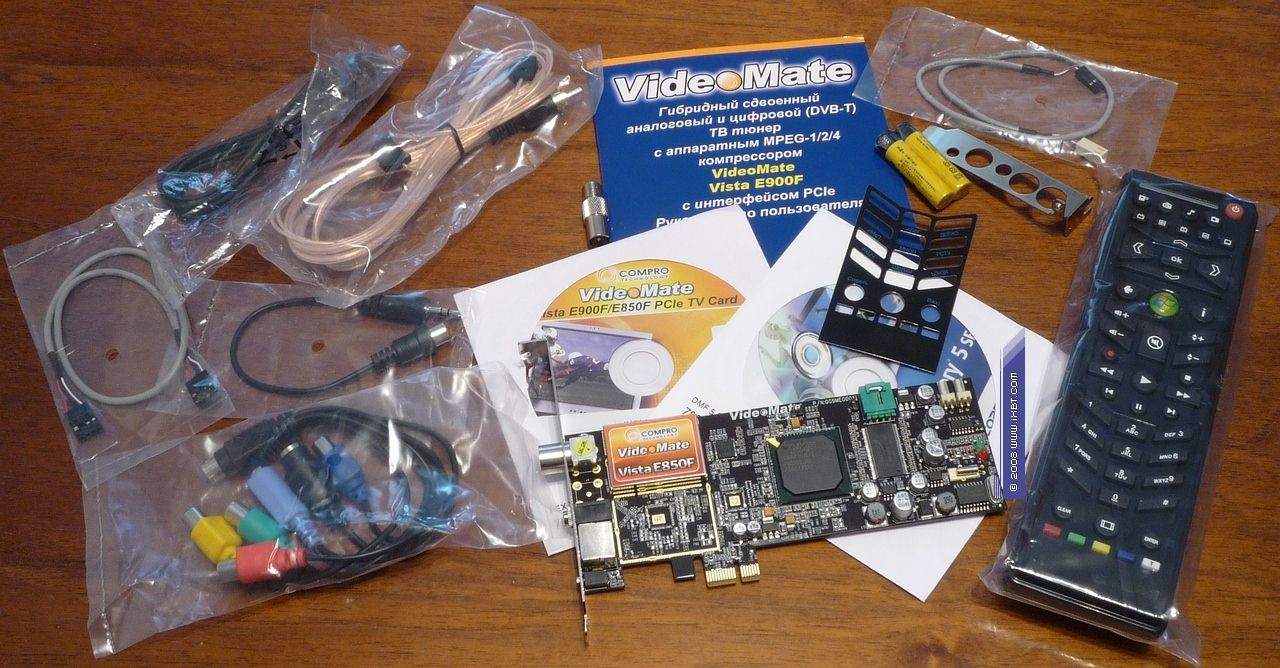COMPRO VIDEOMATE TV PCI CARD DRIVERS FOR WINDOWS XP
