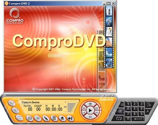Compro VideoMate U500 Drivers (2019)