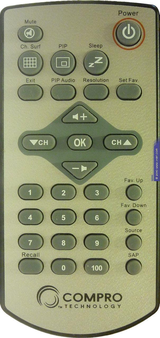 TV Compro VideoMate V200