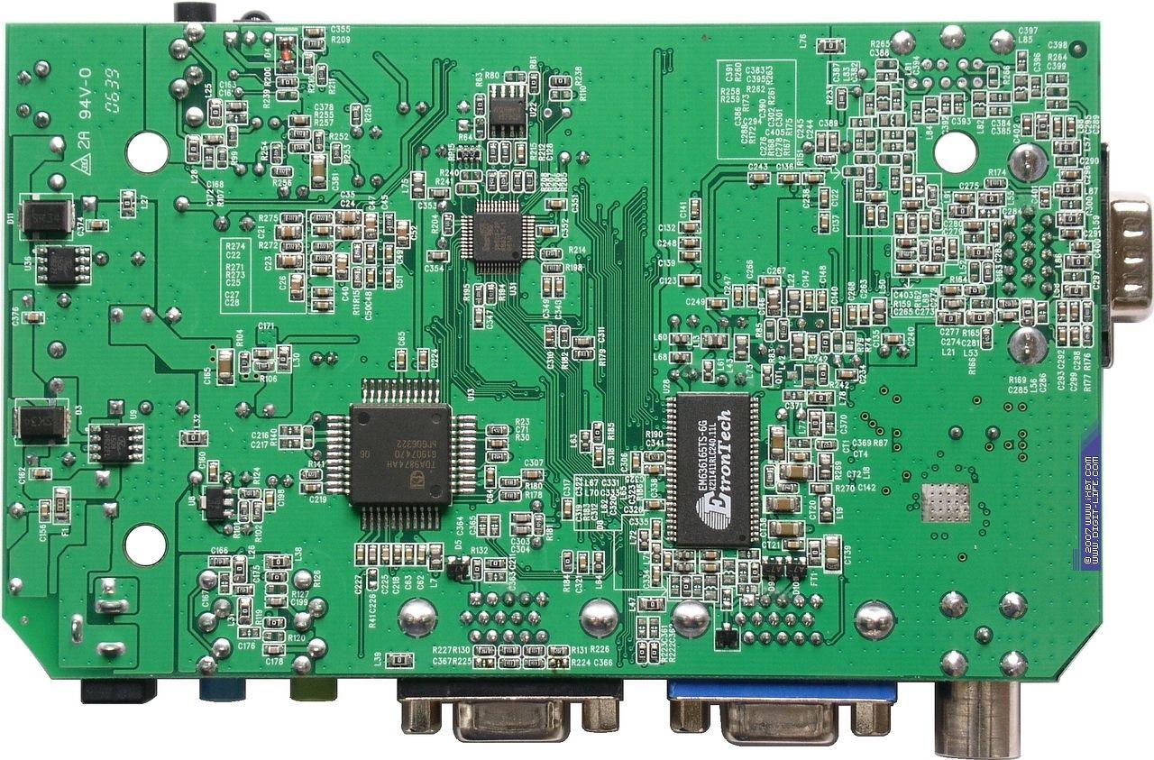 TV Compro VideoMate V600