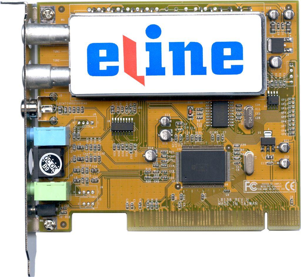eline tv master драйвер windows 7 скачать