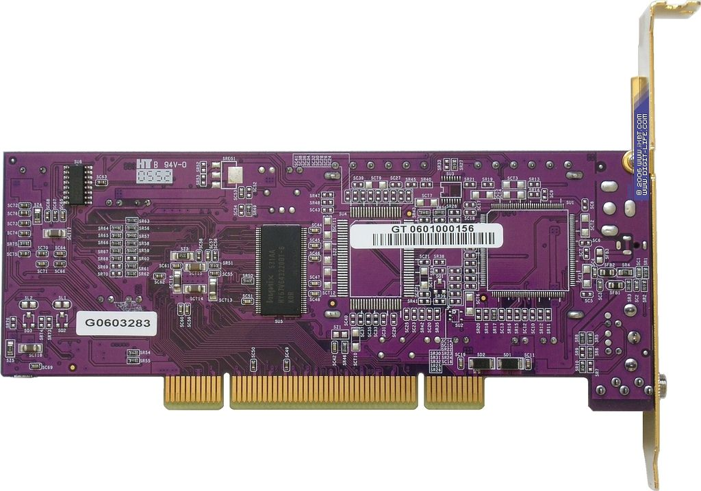 GOTVIEW PCI DVD2 DELUXE DRIVERS FOR PC