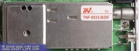 Msi 8606 tv tuner