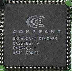 CONNEXTANT 883 DRIVER FOR PC