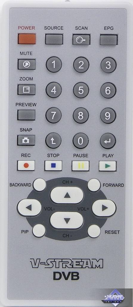 Driver for KWorld DVB-S 100 TV Card Remote Control