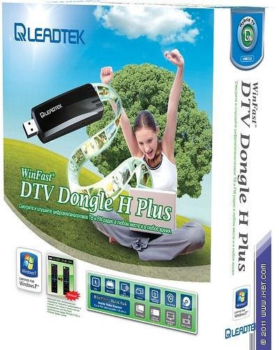 LEADTEK WINFAST DTV DONGLE H PLUS DRIVERS WINDOWS XP