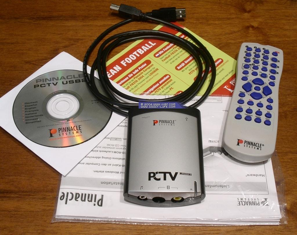 PCTV USB2 2821 DOWNLOAD DRIVER