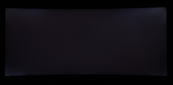 ЖК-монитор LG 34UC99, Черное поле