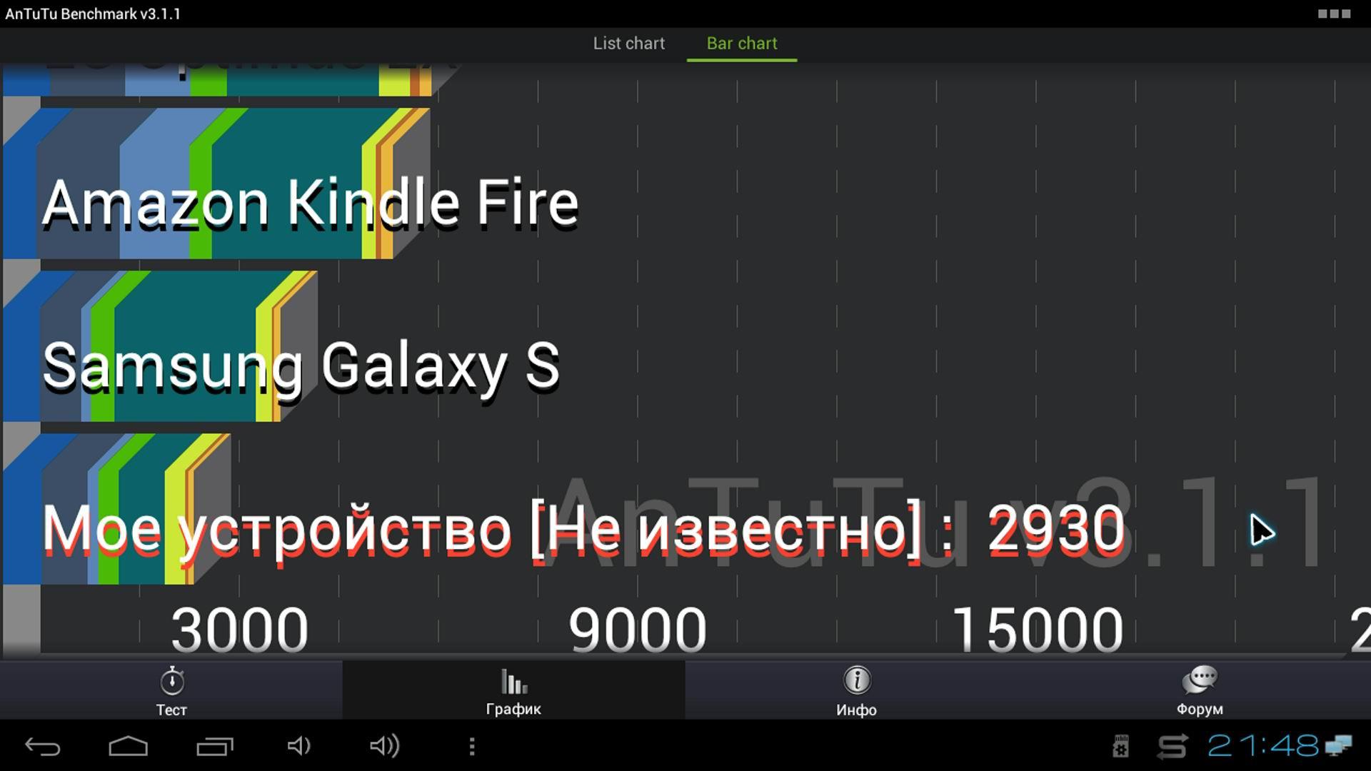 знакомства на android 3d