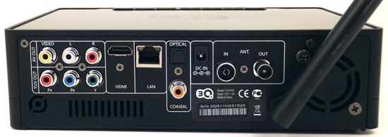 Медиаплеер 3Q Q-bix F345HW