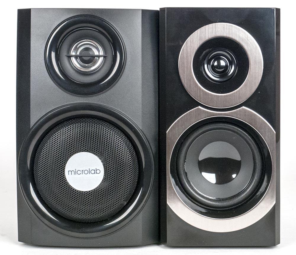 Акустические дистанционные аудио системы