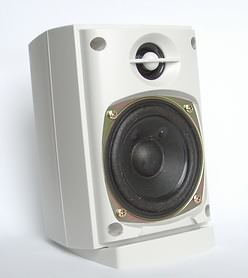 the altec have a small tweater in them  im a midrange to low frequency  listenter, so i figure, in pairs: 2-tweaters, 4-mids, 2-mid/lows, 2-subs