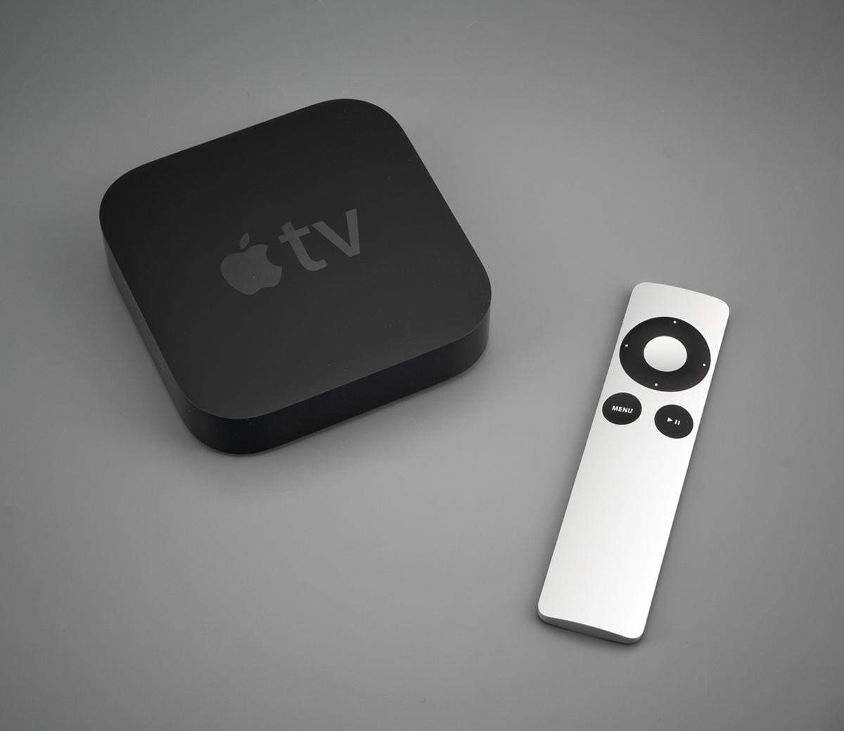 apple tv. Black Bedroom Furniture Sets. Home Design Ideas